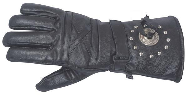 Motorcycle Leather Gloves,Gloves
