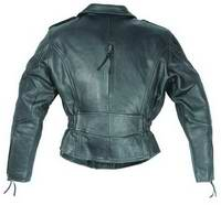 Womens Naked Leather,WOMENS JACKET