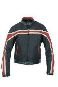 Womens Textile Jackets,